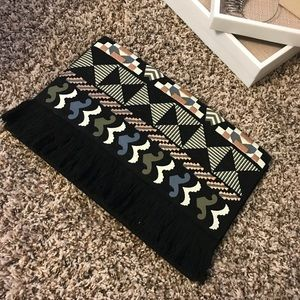 Stella & Dot Taj Clutch